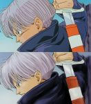 Trunks Repaint by Tinaniak