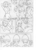A Trip to the Salon pg1 by Kobi94