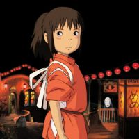 Spirited Away by eager4damnation