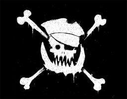 Another Jolly Roger by MatiasFrom