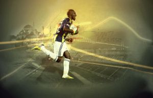 Moussa Sow by 21Artt