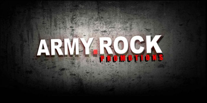 Army Rock by ica-blake