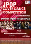 JPOP COVER DANCE COMPETITION by dualiman