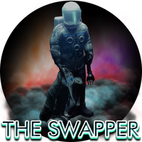 The Swapper Game Icon v2 by POOTERMAN