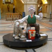 Gromit Unleashed - Newshound (2) by artjuggler