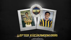 LEFTER by Meridiann