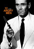 12 Angry Men by Ficklestix
