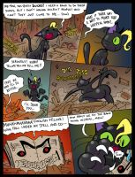Kura's Musical Travels, page 1 by Mr-DNA