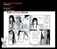 The Little star Part one by wetochan
