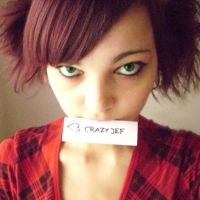 Fansign by Esarina