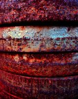 The Buddha's Belly by MODDEYDOO