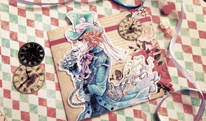 The Hatter by Kotokate