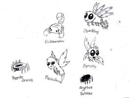 MLP Misc Bugs by Turbo740