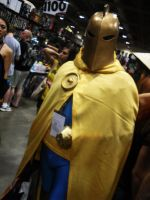 Doctor Fate by EF-Photography
