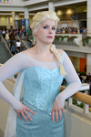 Let it Go by VictoriaWings