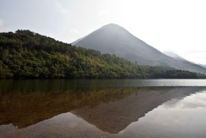 Crummock Symmetry by parallel-pam