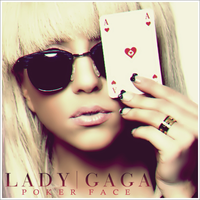 Lady GaGa - Poker Face 2 by GaGanthony