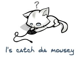 Mouse by Gazzit