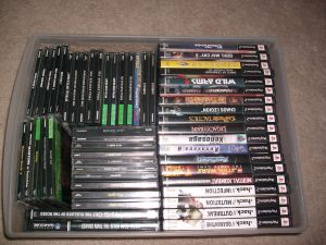 Video Game Collection 1