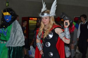 Cosplay - Thor by Art47