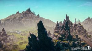 PlanetSide 2 Pan 32029 by PeriodsofLife