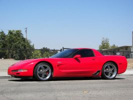 Corvette Z06 by wbmj-photo