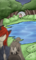 Nature Day Event by kitzune-griffith