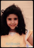 My cusin_Reem by nabed