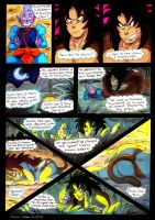 DBZ: Don't Fear the Reaper - Page 14 by agra19