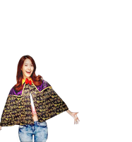SNSD Yoona by Denimtrans