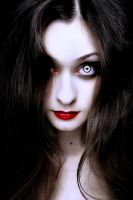 Vampire Alexandra-Dark Beauty by Darkest-B4-Dawn