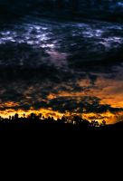 Our Last Sunset by fusionsa