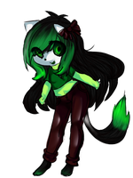 ADOPTABLE AUCTION CLOSED by KimikoTheCat
