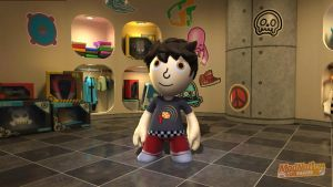 Me in ModNation Racers by SuperLeboy