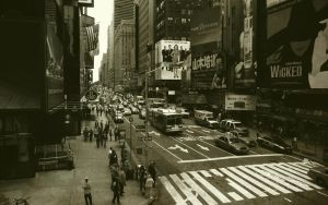 Old_New_York by Rushmile