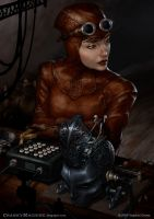 Engineer by StephenCrowe