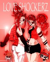 Crappy Luv Shockerz Pic by candybeyatch