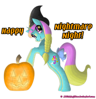 Happy Halloween by Relaxn
