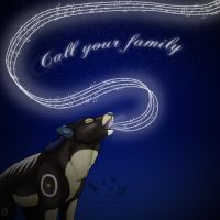 Call your family by NaokoHara