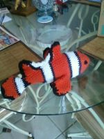 Clown Fish by 329