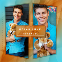 +Nolan Funk photopack #003 by ForeverTribute