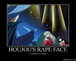 rape faces 2 by inukag123