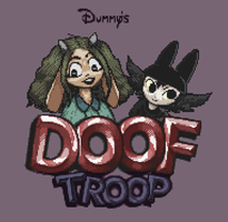 DoofTroop by DummyCorps