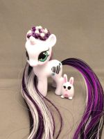 Custom My Little Pony Filly by enchantress41580