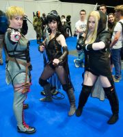 MCM Expo May 2014 135 by cosmicnut
