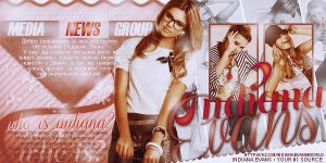 Design with Indiana Evans by ItsSweetHeart
