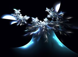 Fractal With Background 51 by Variety-Stock