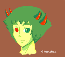 sollux by meesetrax