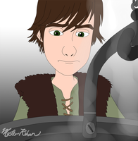 Teaser for Hiccup Series 5 by masterrohan