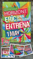 Poster-Flyer Horizont 1May by r77adder